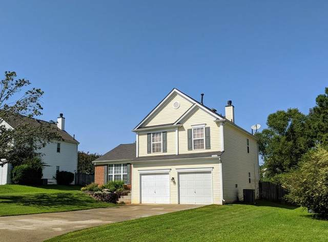 248 Creel Chase NW, Kennesaw, GA 30144 (MLS #6785567) :: The Cowan Connection Team