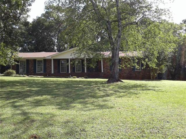 721 Oakdale Road, Canton, GA 30114 (MLS #6785572) :: Path & Post Real Estate