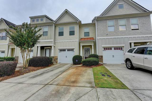2657 Avanti Way, Decatur, GA 30035 (MLS #6785574) :: Path & Post Real Estate