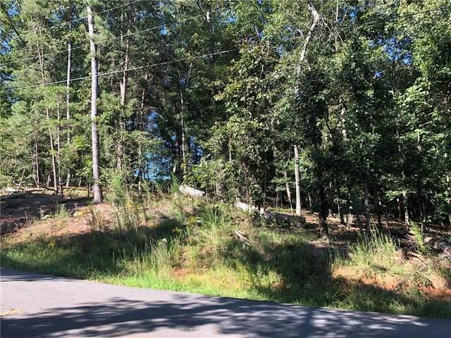 Lot 67 Brookwood Drive E, Dawsonville, GA 30534 (MLS #6785601) :: Rock River Realty