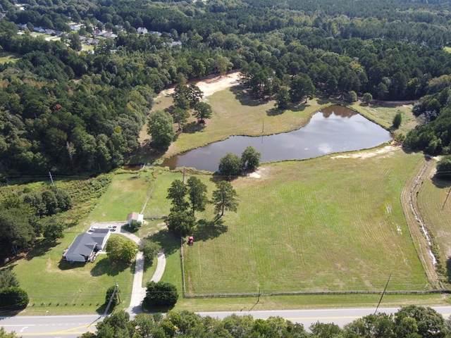 801 Georgia Highway 11 SW, Monroe, GA 30655 (MLS #6785603) :: The Heyl Group at Keller Williams