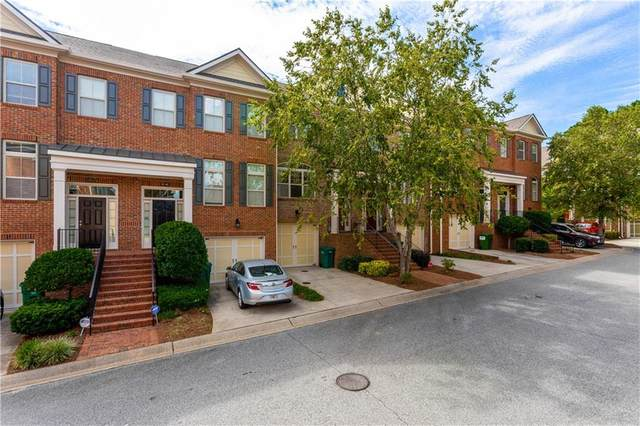 10950 Gallier Street, Alpharetta, GA 30022 (MLS #6785607) :: North Atlanta Home Team