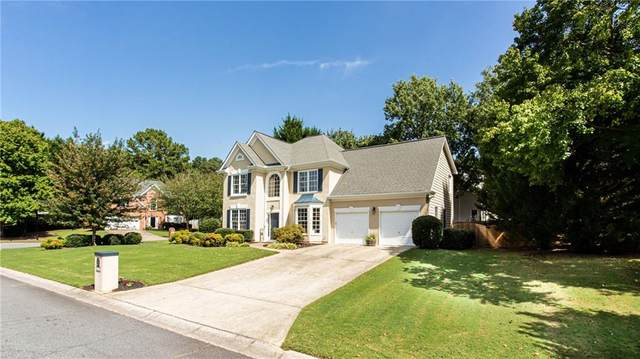 1610 Brentwood Drive, Marietta, GA 30062 (MLS #6785619) :: RE/MAX Prestige