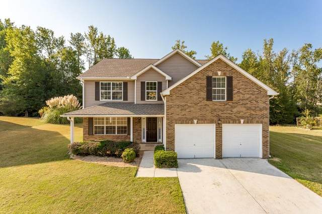 1075 Winding Brook Way, Fairburn, GA 30213 (MLS #6785627) :: Kennesaw Life Real Estate