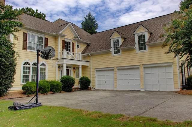 10650 Sugar Crest Avenue, Johns Creek, GA 30097 (MLS #6785643) :: Keller Williams
