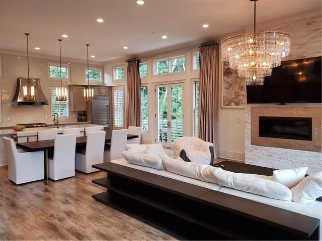 11590 Folia Circle, Alpharetta, GA 30005 (MLS #6785649) :: North Atlanta Home Team