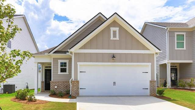5771 Turnstone Trail, Flowery Branch, GA 30542 (MLS #6785650) :: North Atlanta Home Team