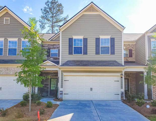 2595 Bloom Circle Unit #42 Circle, Tucker, GA 30084 (MLS #6785666) :: North Atlanta Home Team