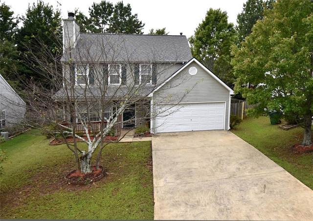 2319 Wavetree Lane NW, Acworth, GA 30101 (MLS #6785673) :: RE/MAX Prestige