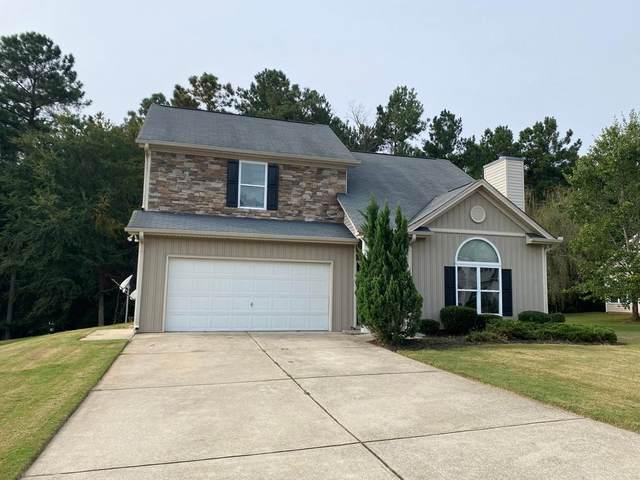 82 Westridge Circle, Dallas, GA 30132 (MLS #6785702) :: North Atlanta Home Team