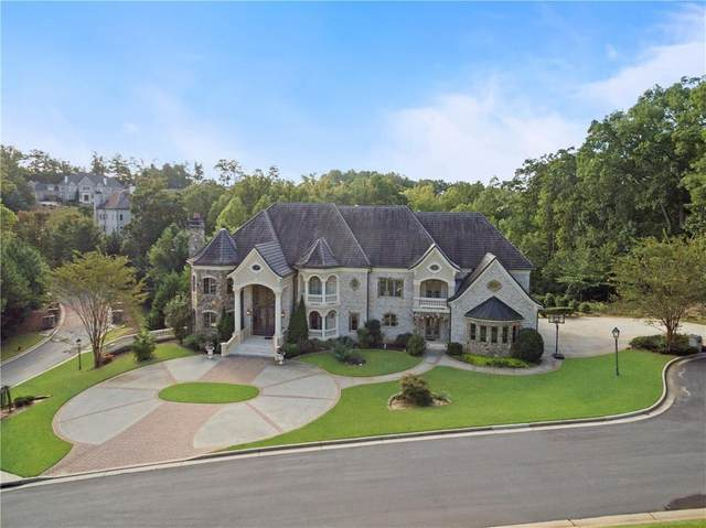 800 Malbec Court, Alpharetta, GA 30022 (MLS #6785709) :: North Atlanta Home Team
