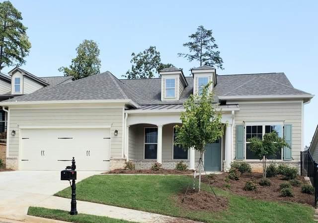 513 Laurel Grove, Canton, GA 30114 (MLS #6785712) :: Good Living Real Estate