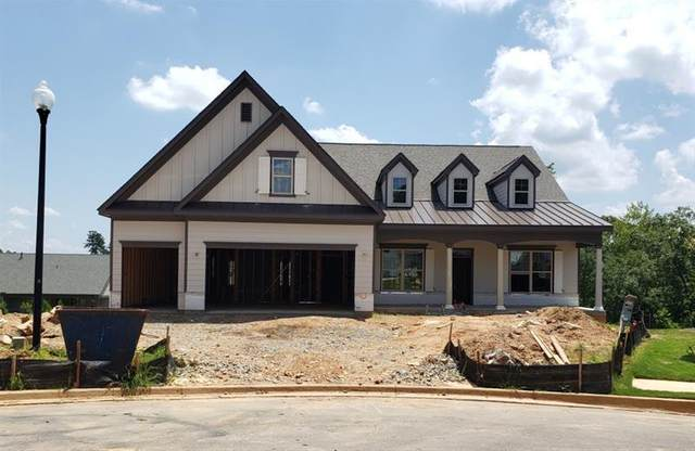 527 Laurel Grove, Canton, GA 30114 (MLS #6785714) :: Path & Post Real Estate
