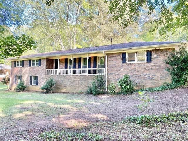 4266 Highway 5, Douglasville, GA 30135 (MLS #6785720) :: Rock River Realty