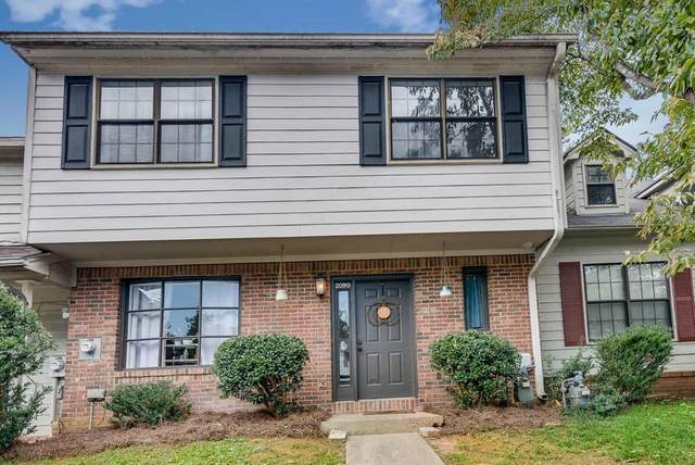 2090 Sand Wedge Circle NW, Kennesaw, GA 30144 (MLS #6785725) :: The Heyl Group at Keller Williams