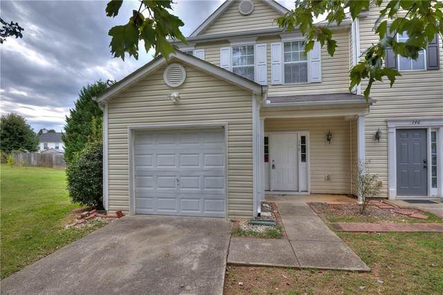 148 Benfield Circle, Cartersville, GA 30121 (MLS #6785744) :: The Butler/Swayne Team