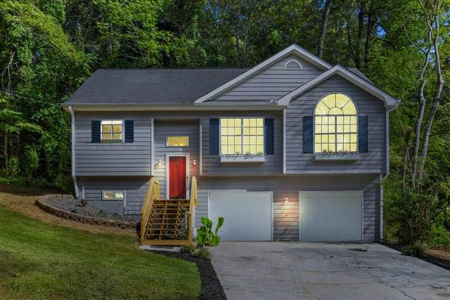 4421 Lucy Lane, Snellville, GA 30039 (MLS #6785749) :: The Heyl Group at Keller Williams