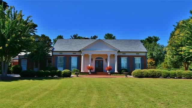 1571 Blue Ridge Drive, Gainesville, GA 30501 (MLS #6785762) :: Tonda Booker Real Estate Sales