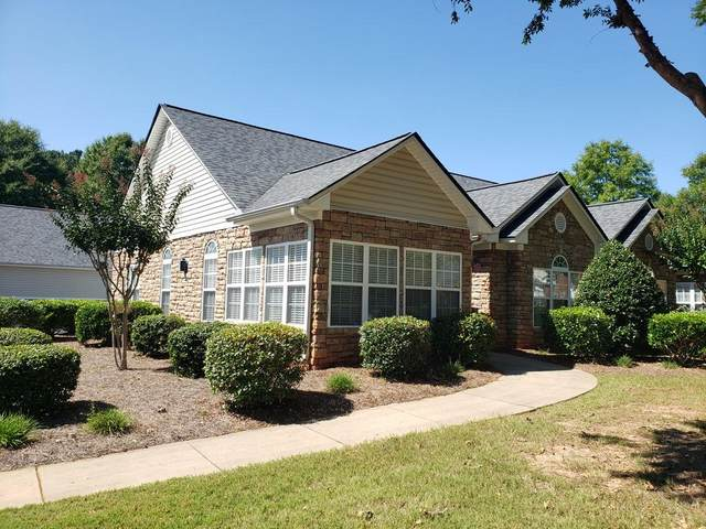 3735 Villa Springs Circle, Powder Springs, GA 30127 (MLS #6785768) :: The Heyl Group at Keller Williams