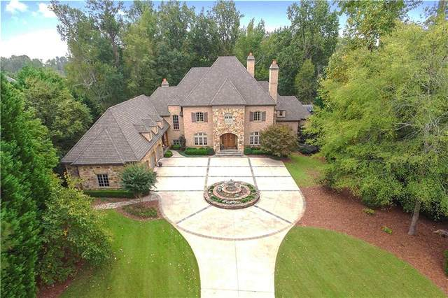 2442 Delbarton Place, Duluth, GA 30097 (MLS #6785787) :: North Atlanta Home Team