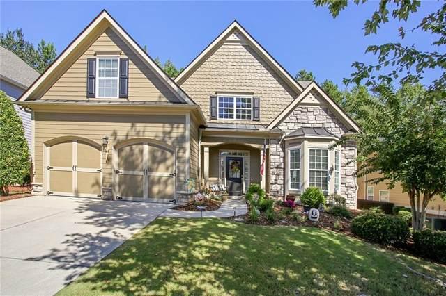 5617 Lancashire Lane, Cumming, GA 30041 (MLS #6785799) :: Tonda Booker Real Estate Sales