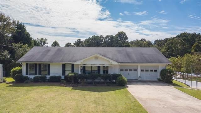 5355 Valina Drive, Gainesville, GA 30504 (MLS #6785800) :: The Heyl Group at Keller Williams