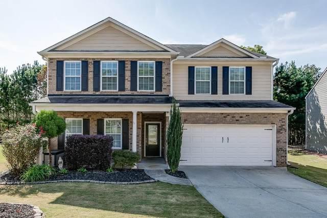 6801 Pierless Avenue, Sugar Hill, GA 30518 (MLS #6785803) :: North Atlanta Home Team