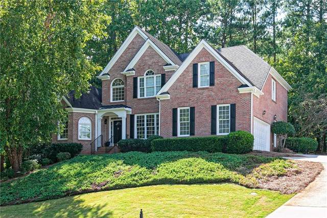 5322 Tallgrass Way NW, Kennesaw, GA 30152 (MLS #6785819) :: The Hinsons - Mike Hinson & Harriet Hinson