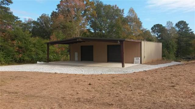 5744 Highway 138 SW, Oxford, GA 30054 (MLS #6785824) :: The Hinsons - Mike Hinson & Harriet Hinson