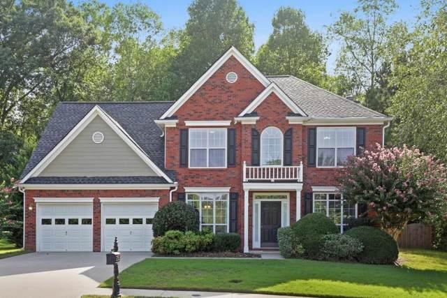 812 Fairmont Park Drive, Dacula, GA 30019 (MLS #6785831) :: Kennesaw Life Real Estate