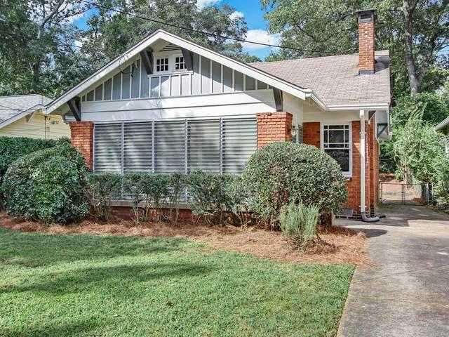 523 S Candler Street, Decatur, GA 30030 (MLS #6785833) :: Team RRP | Keller Knapp, Inc.