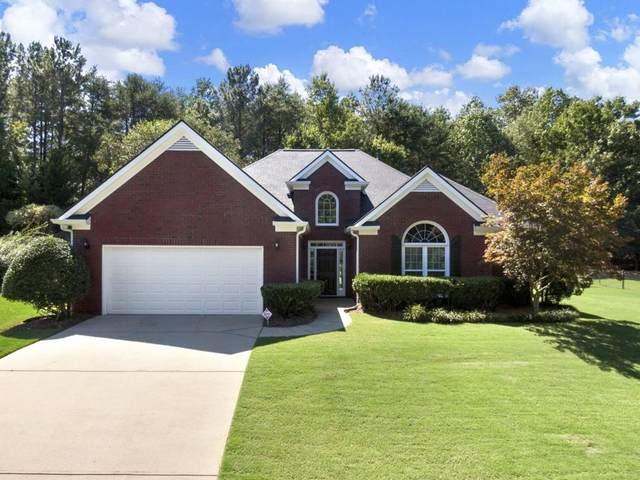 1830 Dartford Way, Hoschton, GA 30548 (MLS #6785834) :: Kennesaw Life Real Estate