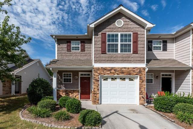 164 Linton Drive, Acworth, GA 30102 (MLS #6785847) :: North Atlanta Home Team