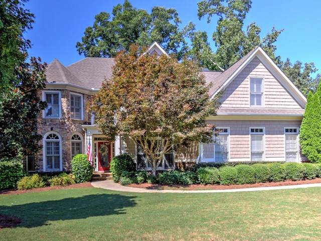 1219 Grand View Drive, Mableton, GA 30126 (MLS #6785857) :: RE/MAX Prestige