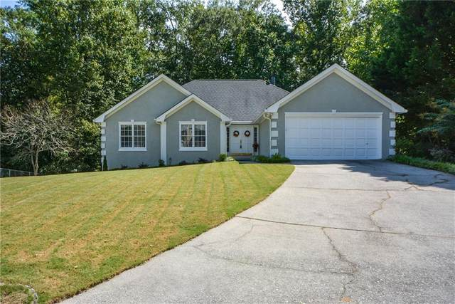 1980 Pintail Court, Lawrenceville, GA 30044 (MLS #6785859) :: RE/MAX Prestige
