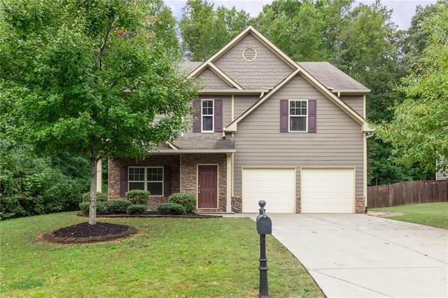1944 Ruby Mtn Street, Powder Springs, GA 30127 (MLS #6785865) :: The Heyl Group at Keller Williams
