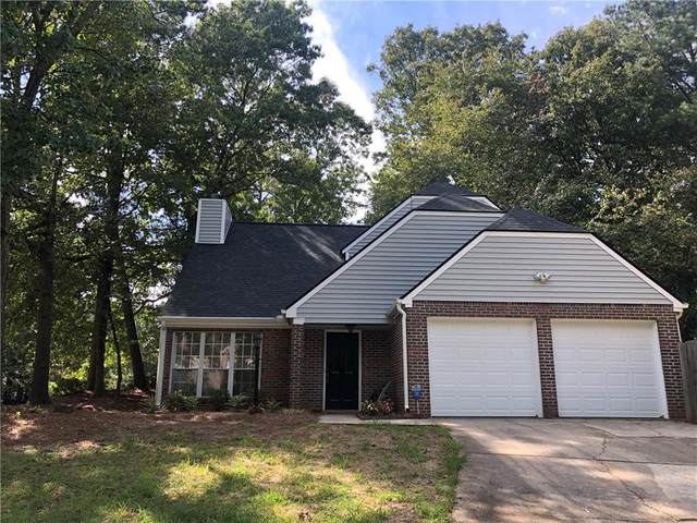 1788 May Glen Drive NW, Acworth, GA 30102 (MLS #6785870) :: North Atlanta Home Team