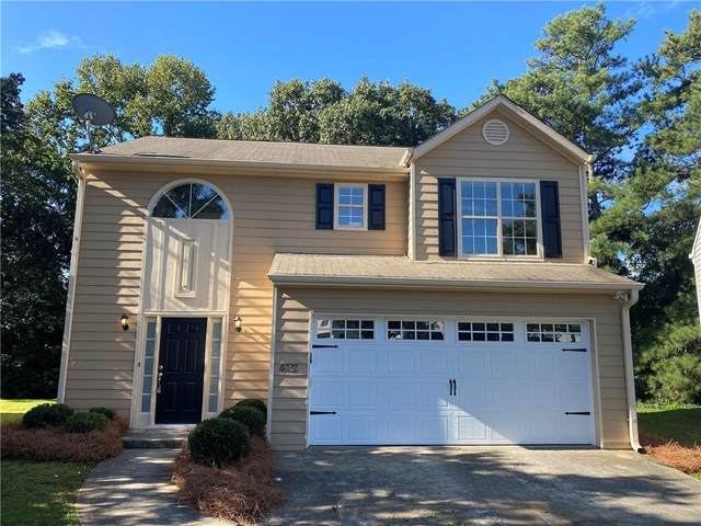 4032 Sidney Lanier Boulevard, Duluth, GA 30096 (MLS #6785882) :: The Heyl Group at Keller Williams