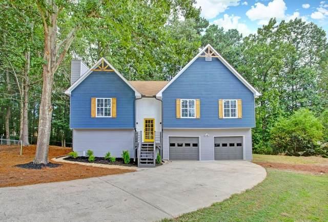 1365 Bent Wind Place, Douglasville, GA 30134 (MLS #6785883) :: Tonda Booker Real Estate Sales