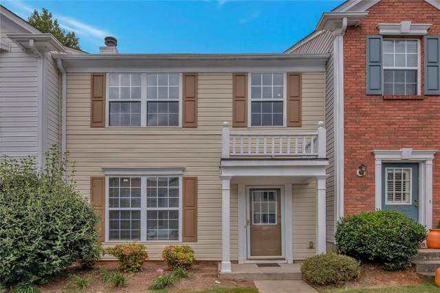 4645 Valais Court #92, Johns Creek, GA 30022 (MLS #6785885) :: Compass Georgia LLC