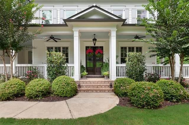 13496 Hipworth Road, Milton, GA 30004 (MLS #6785905) :: RE/MAX Prestige