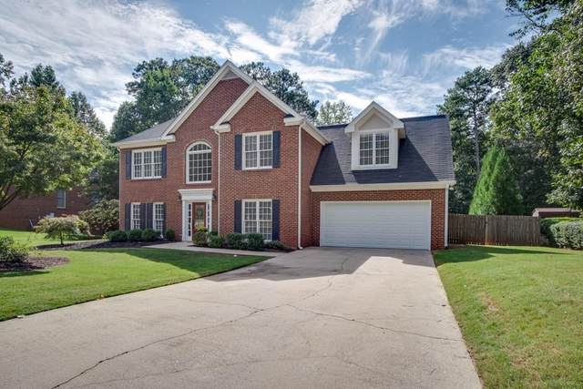 4556 Glore Crossing Drive, Mableton, GA 30126 (MLS #6785924) :: North Atlanta Home Team