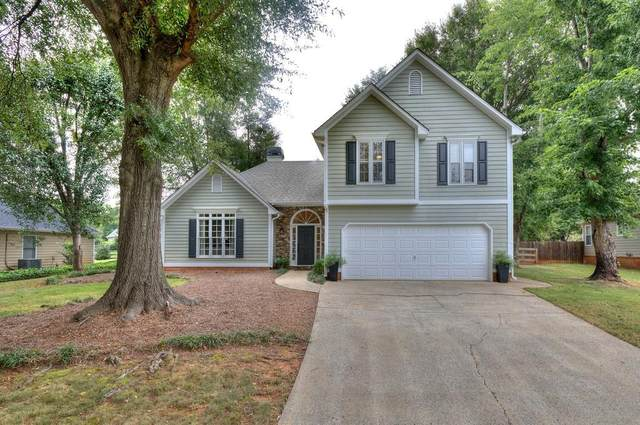 6 Durey Court, Cartersville, GA 30120 (MLS #6785925) :: RE/MAX Prestige