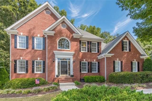 778 Barongate Drive, Lawrenceville, GA 30044 (MLS #6785930) :: North Atlanta Home Team