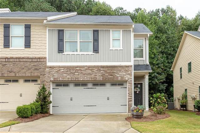 191 Townview Drive, Woodstock, GA 30189 (MLS #6785951) :: The Heyl Group at Keller Williams