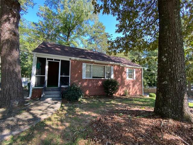 1974 Marvin Lane SW, Atlanta, GA 30311 (MLS #6785954) :: The Heyl Group at Keller Williams