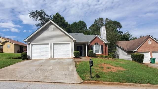 3823 Landgraf Cove, Decatur, GA 30034 (MLS #6785958) :: The Heyl Group at Keller Williams