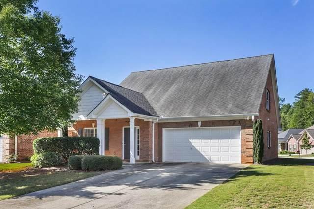 724 Valley Glen Drive, Dacula, GA 30019 (MLS #6785961) :: Kennesaw Life Real Estate