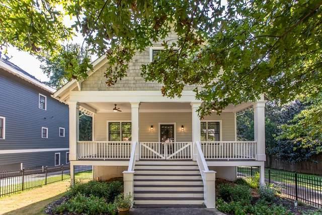 962 Paoli Avenue SE, Atlanta, GA 30316 (MLS #6785964) :: Path & Post Real Estate