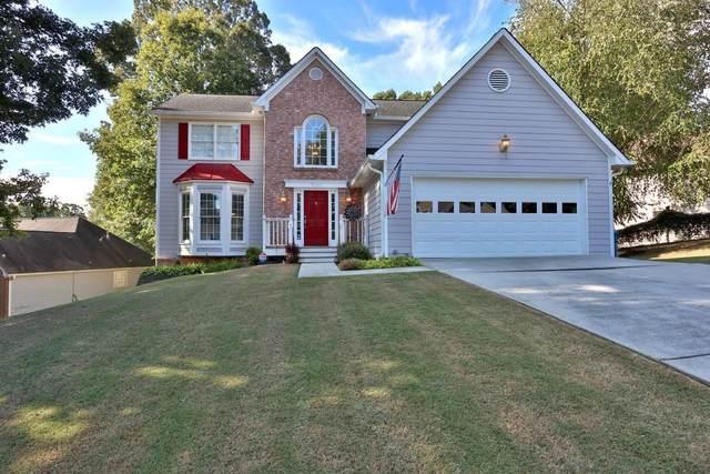 3151 Lakecrest Drive, Dacula, GA 30019 (MLS #6786006) :: Kennesaw Life Real Estate